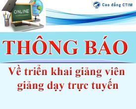 CTIM-Bài tập các môn học Giảng viên Châu Lê Sơn
